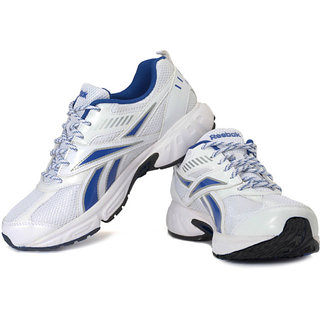 9011b41016b Buy Reebok Men s White   Blue Sports Shoes Online   ₹3199 from ...