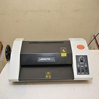 Imp A/3 Pouch Lamination Machine/XL-12/330/25