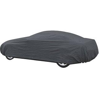 Craze Grey Car Body Cover for Skoda Linea