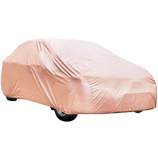 Craze Pink Car Body Cover for Honda Amaze