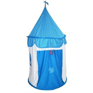 Play Tent Hanging