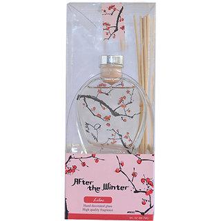 Kriti Fragrant Reed Diffuser -Lilac
