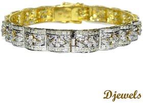 Djewels Beautiful Diamond Bridal Bangles