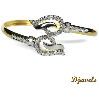 Djewels Diamond Teen Bracelet