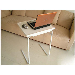 Multipurpose Height Adjule Foldable Laptop Table Bed Side Sofa