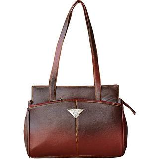 TURTULZ Trendy  Stylish Maroon Shoulder Bag (HSLOTMRN)