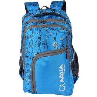 Aqua by Verage Travel Series 35 L Backpack
