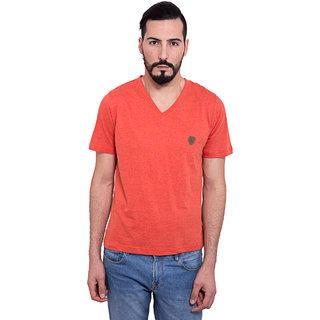 DAPPLE GREY Mens Casual Wear Comfortable Cotton Tshirt