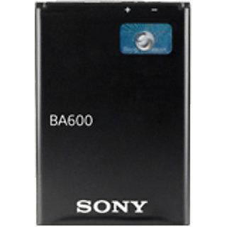 Sony Ericsson BA600 Battery