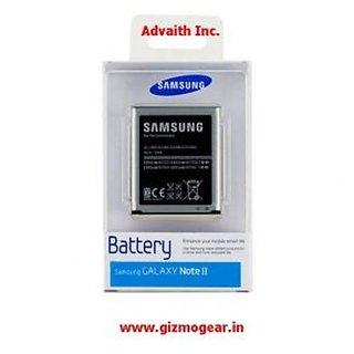 Galaxy Note2 II N7100 Battery EB595675LU EB595675LUCINU
