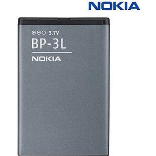 Original Nokia battery  BP3L BP 3L Battery+warrenty 3 months