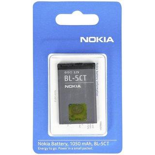 Original Nokia 6303 Battery 1050 mAh BL-5CT