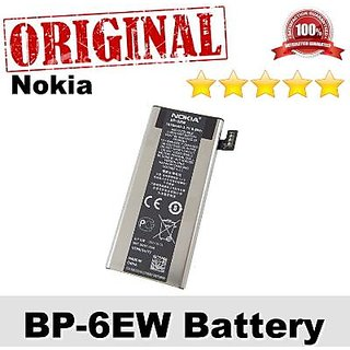 Nokia BP6EW BP-6EW BP 6EW Battery For Nokia Lumia 900 RM-823 RM-808
