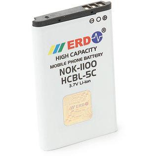 ERD Compatible Mobile Battery for NOK 1100