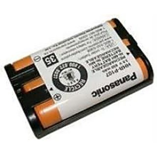 Hhr-P107 Cordless Phone Battery For Panasonic