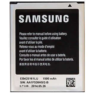 Brand New Samsung EB425161LU 1500mAH Battery For Samsung Galaxy S7562