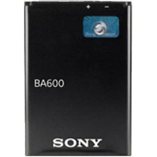 Sony Ericsson BA600 Battery for Sony Xperia Live with WM