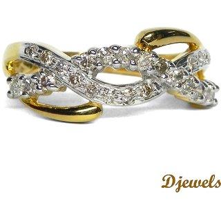 Djewels Designer Teen Ring