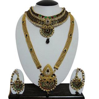 Vihana Dulhan Set Combo With Accessories