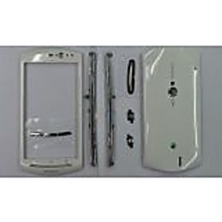 EASYSHOP1515 REPLACEMENT HOUSING BODY FOR SONY EXPERIA MT11 WHITE