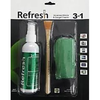 Refresh Advanced Mobile  Gadget Cleaner