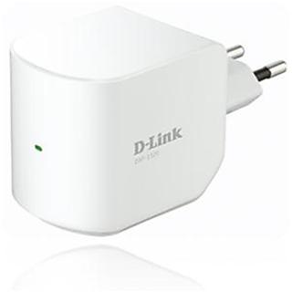 D-link (Dlink) DAP-1320 N300 Wireless Range Extender , Router ,Access Point