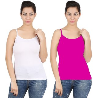 Avali Camisole Combo Pack of 2