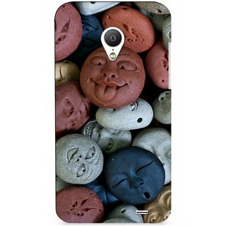 G.store Printed Back Covers for Meizu MX3 Multi