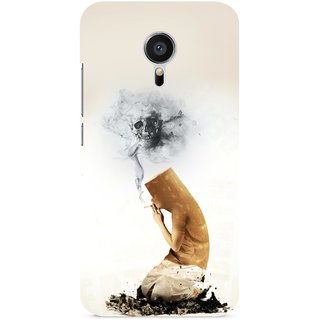 G.store Printed Back Covers for Meizu MX5 White