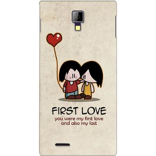 G.store Printed Back Covers for Micromax Canvas Xpress A99 Multi