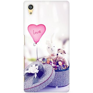 G.store Printed Back Covers for Sony Xperia Z5 Multi