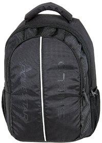 BABU SEKHARAN STORE  25 Ltrs Black Laptop Backpack