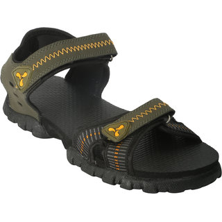 Spinn Desire MenS Dark Green Floaters