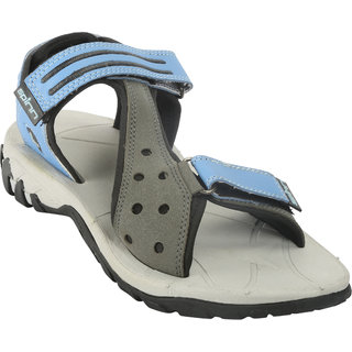 Spinn Motion MenS Grey,Blue Floaters