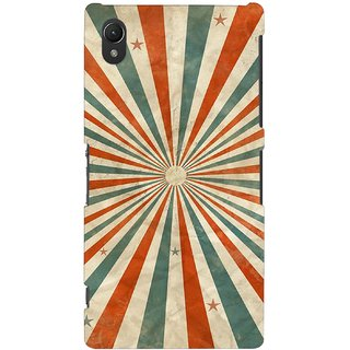 G.store Hard Back Case Cover For Sony Xperia Z2