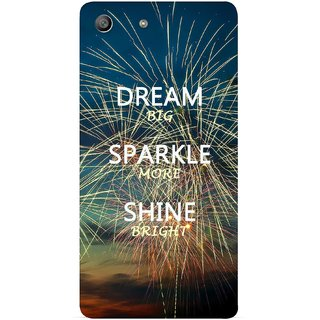G.store Hard Back Case Cover For Sony Xperia M5