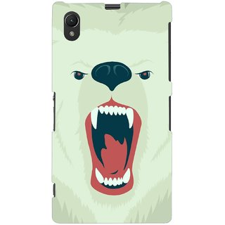 G.store Hard Back Case Cover For Sony Xperia Z1