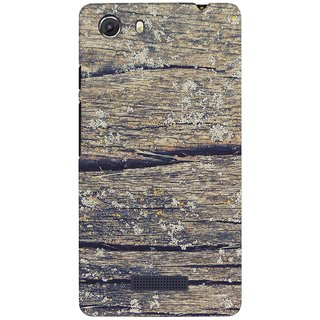 G.store Hard Back Case Cover For Micromax Unite 3 Q372