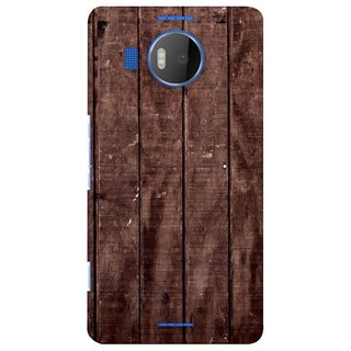 G.store Hard Back Case Cover For Microsoft Lumia 950 XL