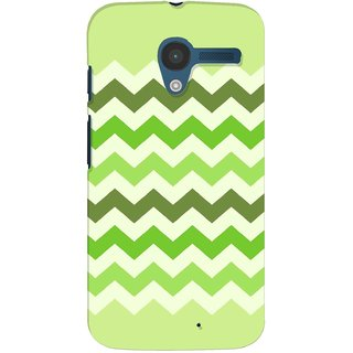 G.store Hard Back Case Cover For Motorola Moto X