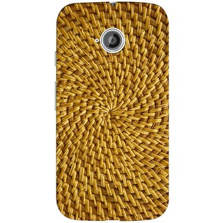 G.store Hard Back Case Cover For Motorola Moto E 2nd gen