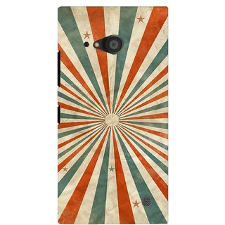 G.store Hard Back Case Cover For Microsoft Lumia 735