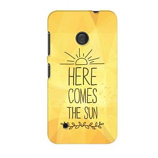 G.store Hard Back Case Cover For Nokia Lumia 530