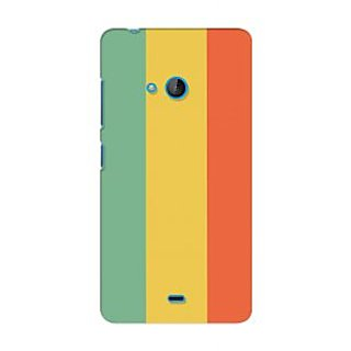 G.store Hard Back Case Cover For Microsoft Lumia 540
