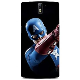 G.store Hard Back Case Cover For OnePlus One