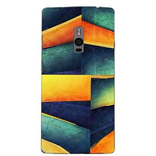 G.store Hard Back Case Cover For OnePlus 2