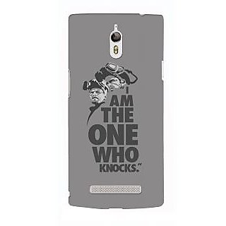 G.store Hard Back Case Cover For Oppo Find 7