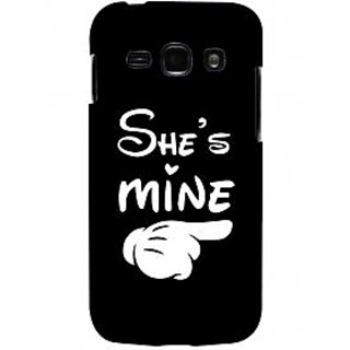 G.store Hard Back Case Cover For Samsung Galaxy A3