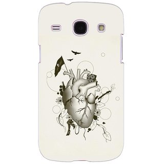 G.store Hard Back Case Cover For Samsung Galaxy Core GT-I8262