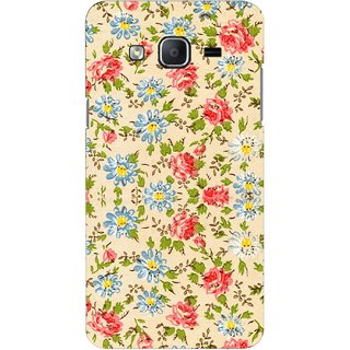 G.store Hard Back Case Cover For Samsung Galaxy On5